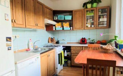 2 izbový byt na Severe, 57 m2, s loggiou, kompletná rekonštrukcia