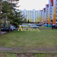 Komerčná zóna, Zvolen, 4276 m²