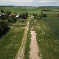 Pre rodinné domy, Borovce, 700 m²