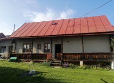 Exkluzívne NOVÉ BÝVANIE Realitná Kancelária Ponúka na predaj v obci Bacúch