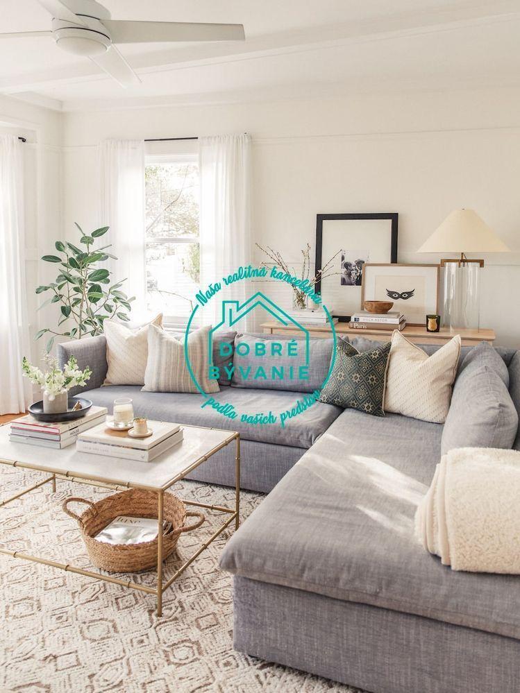 2-izbový byt-Prenájom-Nové Zámky-465.00 €