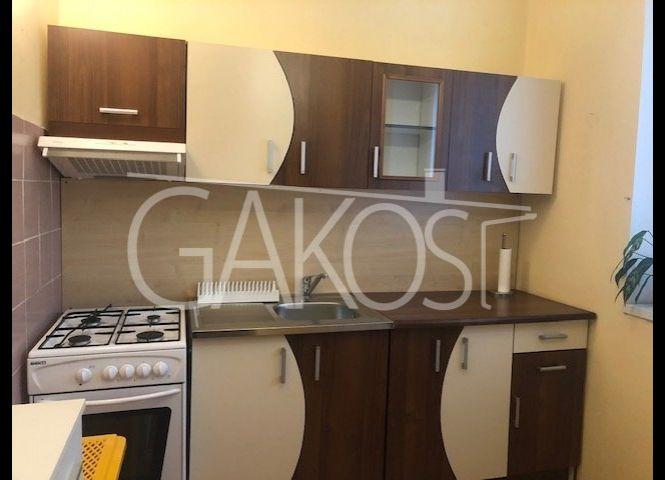 1 izbový byt - Košice-Staré Mesto - Fotografia 1