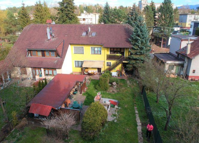 Rodinný dom - Žilina - Fotografia 1