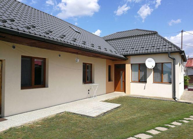 Rodinný dom - Krišovská Liesková - Fotografia 1