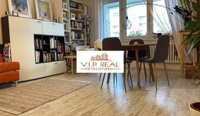 Na predaj 3.izbový byt Karlova Ves, Ľudovíta Fullu.