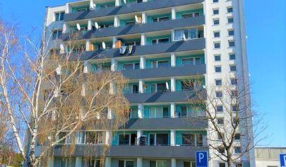 SORTier s.r.o. Zariadená garsónka s balkónom v MALACKÁCH
