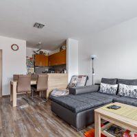 3 izbový byt, Trnava, 76 m², Novostavba