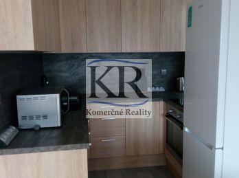 2 izbový byt nachádzajúci sa v novostavbe v Nitre na ulici Lomnická