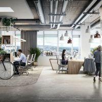 Kancelárie, Bratislava-Petržalka, 222 m², Kompletná rekonštrukcia