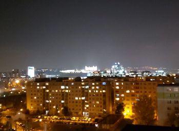 BA V. Petržalka - 2 izbový zariadený byt v novostavbe Petržalka City