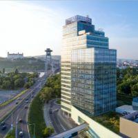 Kancelárie, Bratislava-Petržalka, 691 m², Kompletná rekonštrukcia