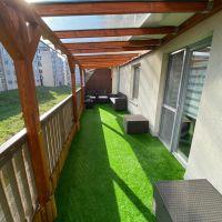 1 izbový byt, Stupava, 57 m², Kompletná rekonštrukcia