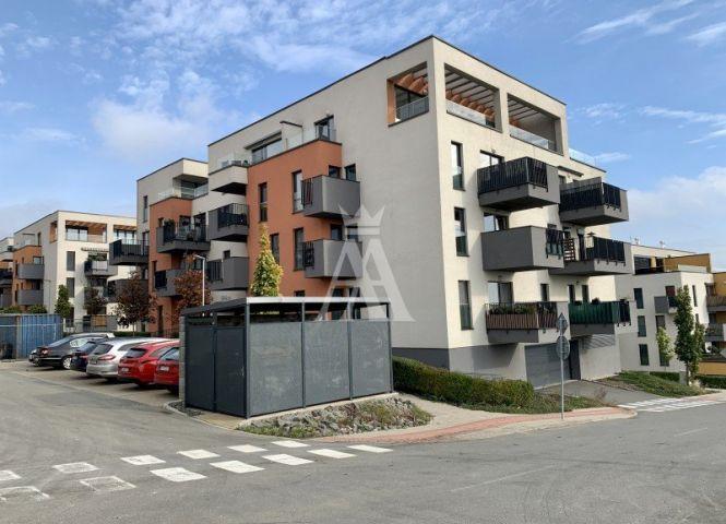 3 izbový byt - Košice-Košická Nová Ves - Fotografia 1