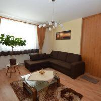 2 izbový byt, Nitra, 62 m², Novostavba