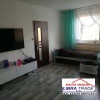 2 izbový byt, Šurany, 65.58 m², Kompletná rekonštrukcia