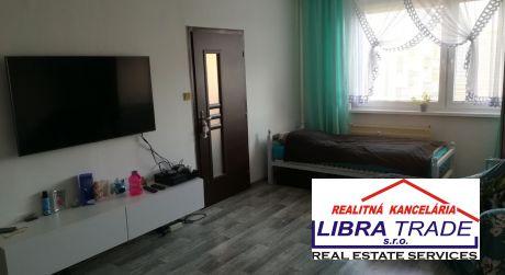 Predaj- Pekný 2-izb byt ŠURANY ul.MDŽ