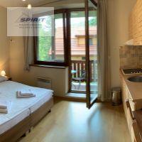 1 izbový byt, Ružomberok, 26 m², Novostavba