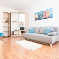 2 izbový byt, Bratislava-Karlova Ves, 50 m², Kompletná rekonštrukcia