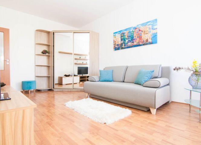 2 izbový byt - Bratislava-Karlova Ves - Fotografia 1