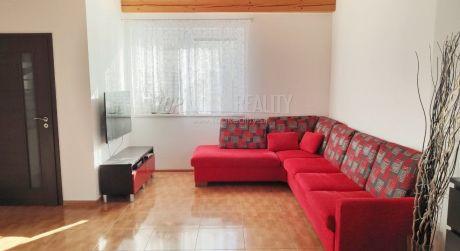 3- izbový byt v Moste pri Bratislave