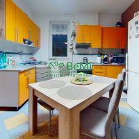 2 izbový byt, Bardejov, 65 m², Čiastočná rekonštrukcia