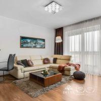 2 izbový byt, Bratislava-Jarovce, 59.50 m², Novostavba