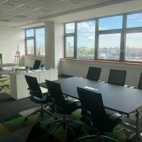 Kancelárie, Bratislava-Ružinov, 981 m², Kompletná rekonštrukcia