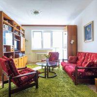 3 izbový byt, Bratislava-Rača, 70 m², Pôvodný stav