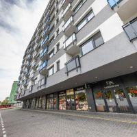 2 izbový byt, Bratislava-Vrakuňa, 56 m², Novostavba