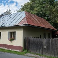 Rodinný dom, Poniky, 300 m², Pôvodný stav
