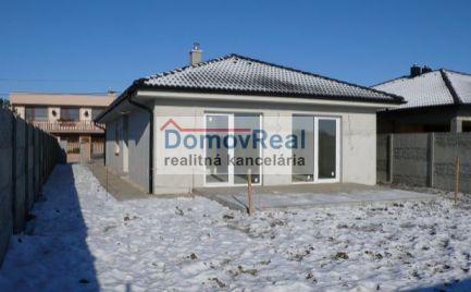 Samostatný rodinný dom v obci Lehnice