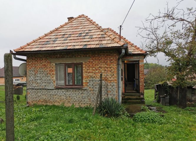 Rodinný dom - Opatovská Nová Ves - Fotografia 1