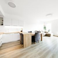 3 izbový byt, Bratislava-Staré Mesto, 86 m², Novostavba