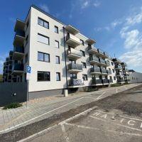 1 izbový byt, Malacky, 42 m², Novostavba