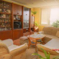 3 izbový byt, Trebišov, 66 m², Pôvodný stav