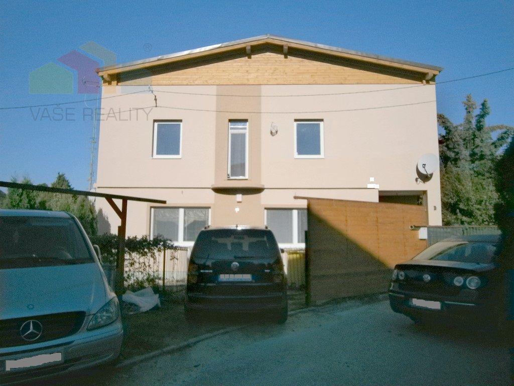 Rodinný dom-Predaj-Banka-290000.00 €