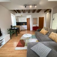 1 izbový byt, Poprad, 40 m², Kompletná rekonštrukcia