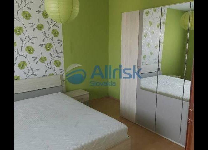 2 izbový byt - Ilava - Fotografia 1