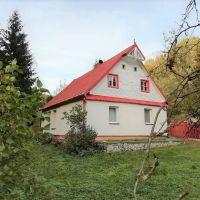 Rodinný dom, Korňa, 290 m², Pôvodný stav