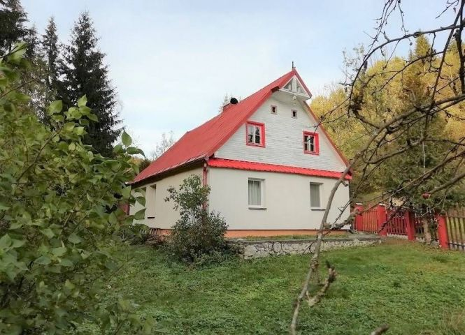 Rodinný dom - Korňa - Fotografia 1