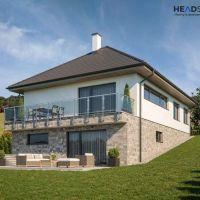 Rodinný dom, Lietavská Svinná-Babkov, 153 m², Vo výstavbe