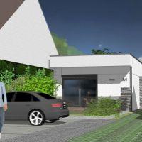 4 izbový byt, Ivanka pri Dunaji, 85.25 m², Novostavba