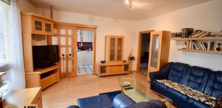 Nadštandartne priestranný 4izb byt s balkónom v Starej Turej