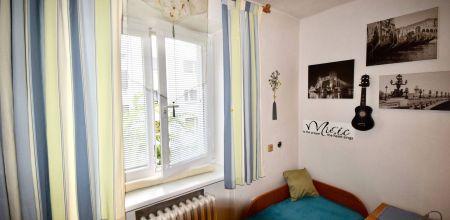 Zaujímavý a plne zariadený 1izb byt v Trenčíne