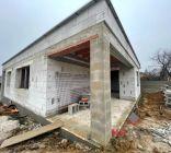Novostavba Rodinný dom Horné  Štitáre D1
