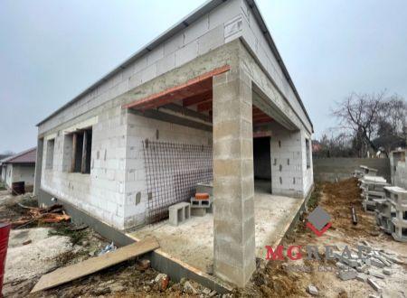 Novostavba Rodinný dom Horné  Štitáre D1 / VYPLATENA ZALOHA