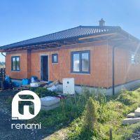 Rodinný dom, Láb, 144 m², Novostavba