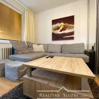 1 izbový byt, Košice-Juh, 1 m², Kompletná rekonštrukcia