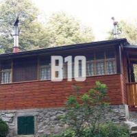 Iný objekt na bývanie, Nezbudská Lúčka, 30 m², Čiastočná rekonštrukcia