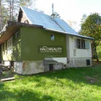 Chata, Prašice, 100 m², Pôvodný stav